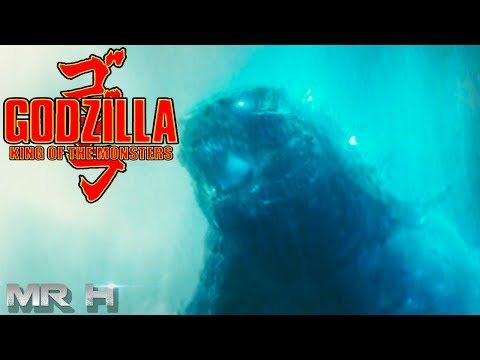Legendary Want The Franchise To Continue - Toho Legendary Rights Deal Godzilla King Of The Monsters