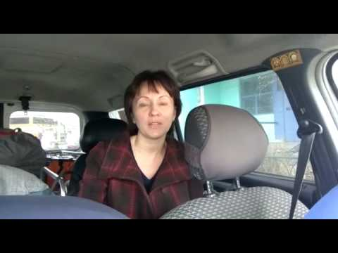 Как перевозят лежачего больного - отзыв