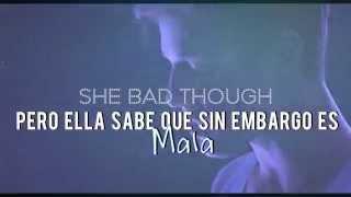 Cameron Dallas - She Bad (Traducida al Español)