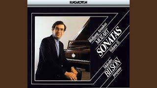 """Sonata No. 6 in D major K.284 (205b) """"Dürnitz"""" I. Allegro"""