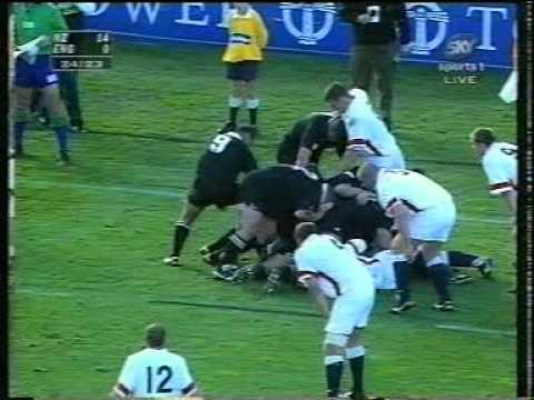 1998 - 27 June - New Zealand vs England - 1st Half.mpg