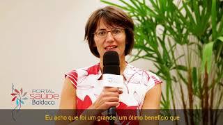 Entrevistas internacionais em eventos