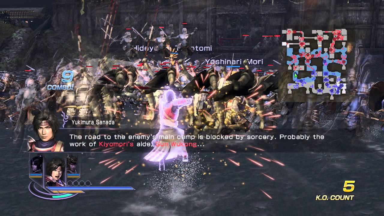 download warriors orochi 3 ultimate pc