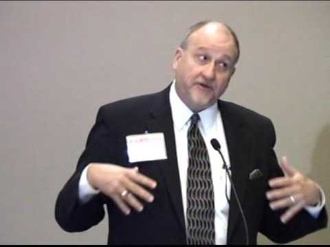 Presentation by Greg Jessup re Ethical Negotiations by Landmen