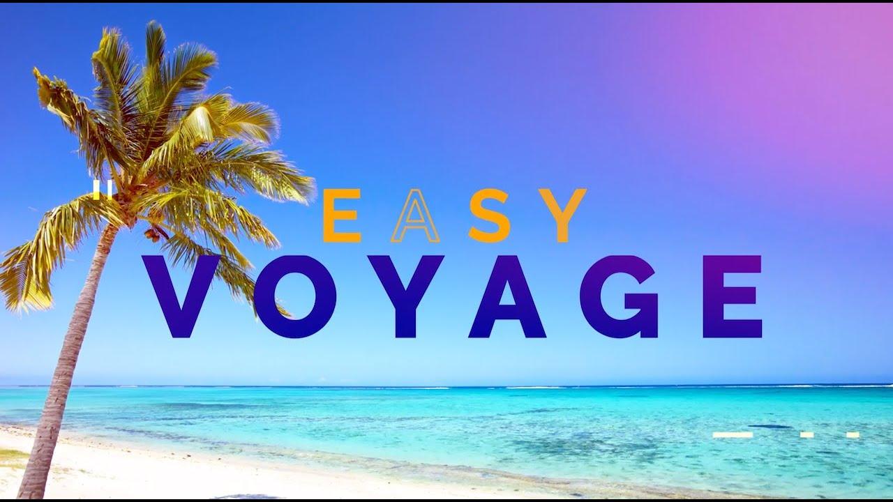 Pub video n° 1 : Easy Voyage (promotion Agence de voyage ...