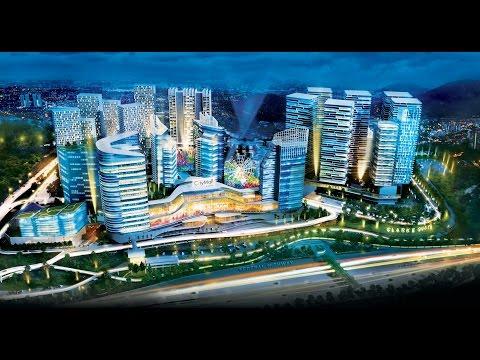 Visit Cambodia 2017 -The development of property investment in Cambodia 2017