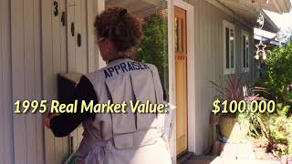 Understanding the Difference Between Maximun Assessed Value & Real Market Value