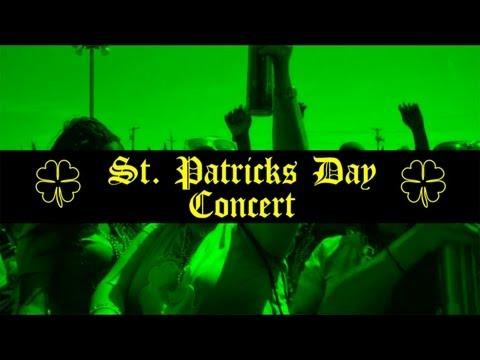 Dallas Observer St. Patrick's Day Concert | Dallas Corporate Video