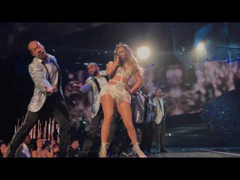 JLo  Get Right 1080p  All I Have  021417