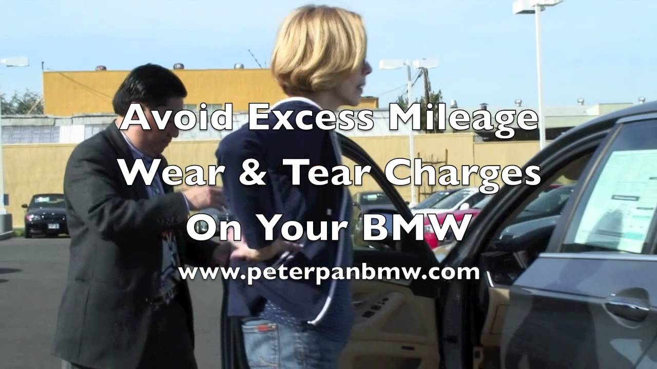 Peter Pan BMW Premier Bay Area Lease Return Headquarters  YouTube