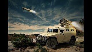 Srpski ubica tenkova! BOV M-16 Miloš sa protiv-oklopnim sistemom 9M133 Kornet!