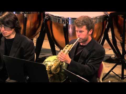 Gegensatze by Paul Terracini with Massive Brass Attack!