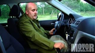 Тест-драйв: Skoda Yeti(Первый маленький кроссовер марки Skoda: квадратный, практичный, хороший?, 2010-08-24T19:15:22.000Z)