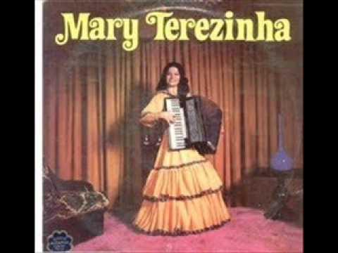 SAUDADE DE OURO PRETO - MARY TEREZINHA