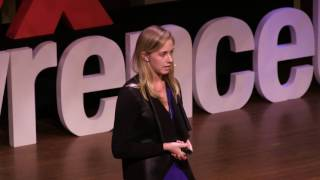 Finding Your Voice in an Extroverted Society | Abigail Smith | TEDxStLawrenceU