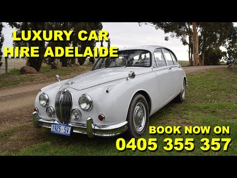 Chauffeur in Style - Luxury Car Hire Adelaide
