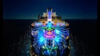 Самый большой лайнер в мире SYMPHONY OF THE SEAS уже в продаже