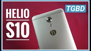 Helio S10 review I symphony tgbd|Bangla