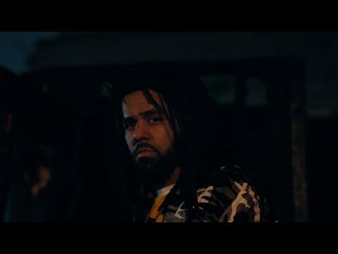 J. Cole - a m a r i (Official Music Video)