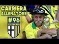 IL DRAMMA TOTALE 96 FIFA 18 Carriera Allenatore PARMA mp3