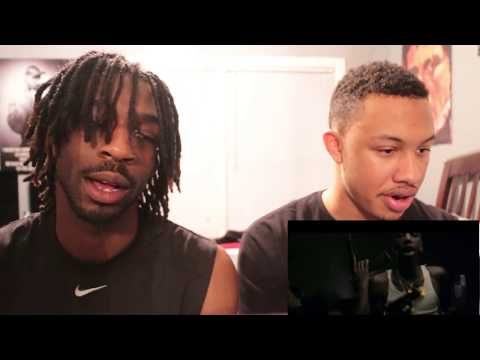 Maine Musik x TEC - My Spider [My Dawg G-Mix] (MUSIC VIDEO) Reaction Video
