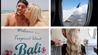PREP FOR BALI WITH ME! // WEEKLY VLOG