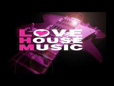 Love House Music Vol 6 mixed by DJ Micky Star Lewis