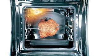 Запах духовки -как избавиться от запаха в духовке | #edblack(Со временем при эксплуатации духового шкафа внутри появляется неприятный запах.Это связано с тем что при..., 2016-07-12T15:05:33.000Z)