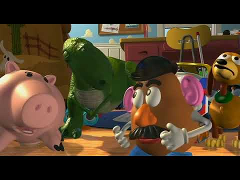 Toy Story 1 Pelicula Completa Castellano Youtube