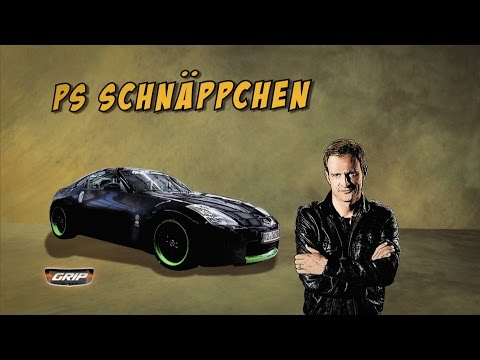 PS-Schnppchen - GRIP - Folge - 308 - RTL2