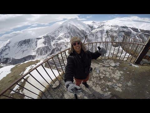Go Pro: Travel Adventure in Georgia (Country)