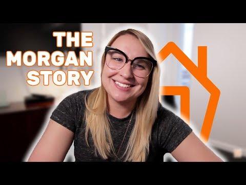 The Morgan Story