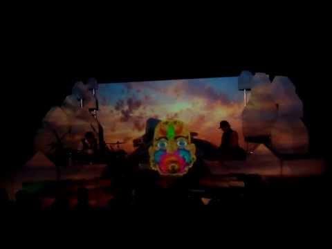 "Beats Antique ""The Approach"" @ Yost Theater Santa Ana CA 11-13-13"
