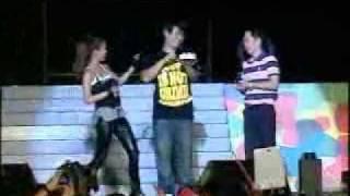 Jolin蔡依林2009校園巡迴演唱會 台中二中精采片段 02