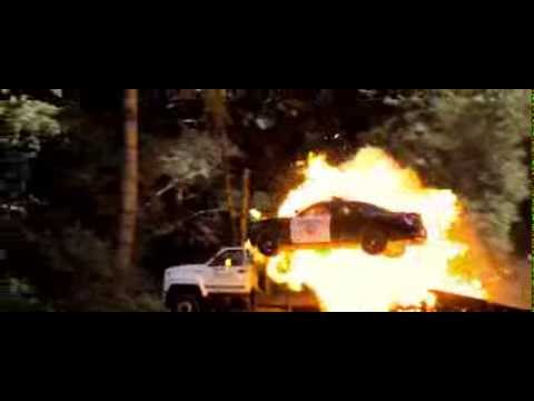 Need for speed Trailer N°2