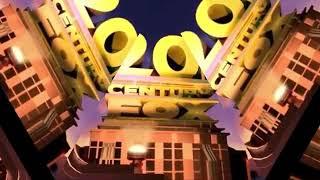 20th Century Fox Crazy Effects 9!