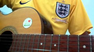 [Guitar] Ai cũng có ngày xưa - Phan Mạnh Quỳnh cover by VượngBK