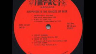 Shades of Blue -  Millionaire