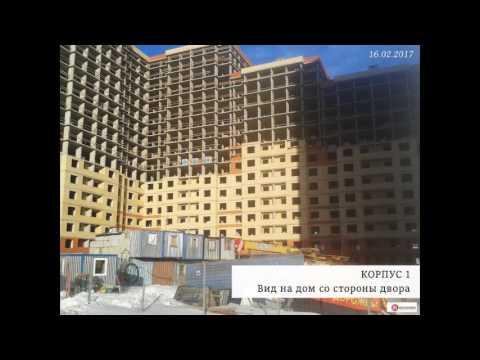 Квартиры 1 комната Новостройка Москва: купить, продать, цены