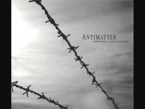 Antimatter - Mr.White