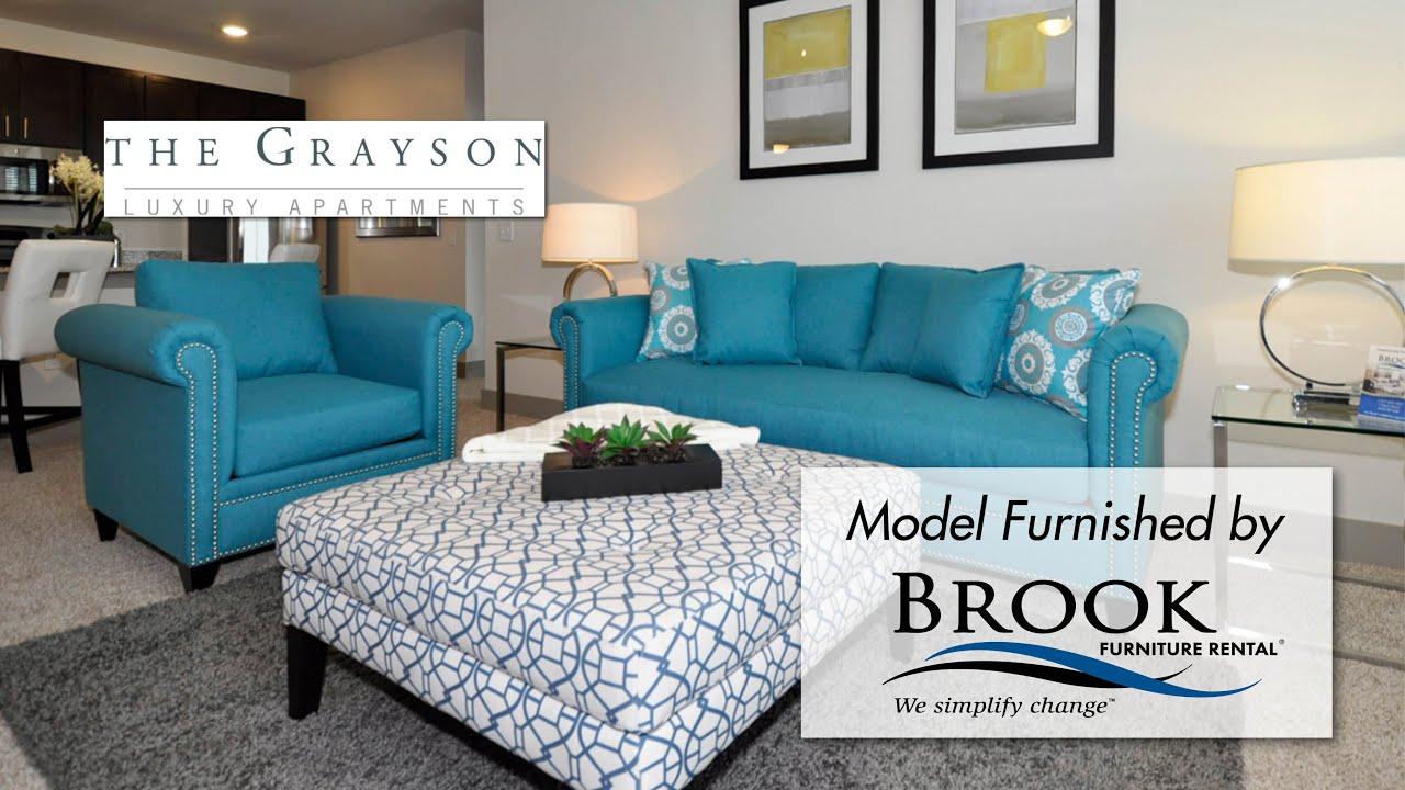 Grayson Apartments Houston