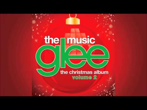 Do they know it's christmas - Glee [HD Full Studio]