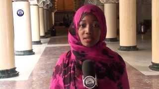Magal Touba 2014: Le Nettoyage de la Grande Mosquee