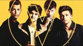 The Vamps - I Found A Girl (Audio)