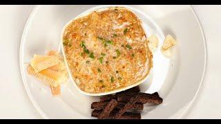 видео Картофельно-луковый суп-пюре
