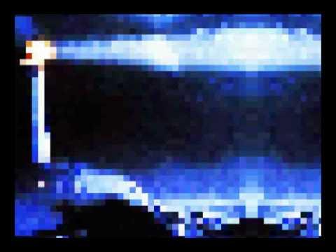 John Maus - Hey Moon [8-bit-cover]
