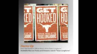 Watch Texas Longhorns Horns Up video