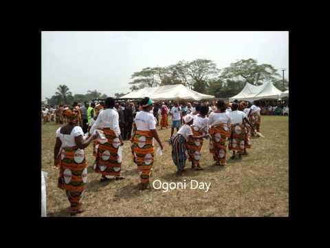 Ogoni, Baribii Kor