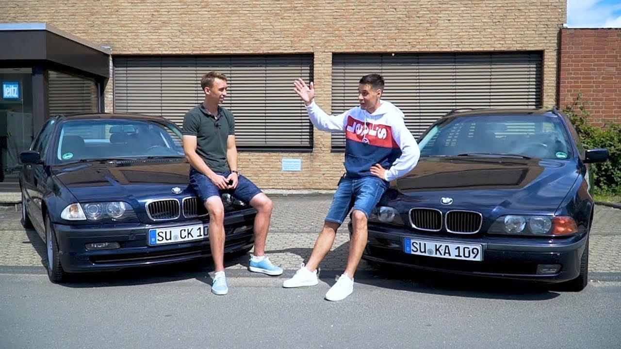 Сколько раз BMW за 50.000р. сломаются за 3 часа?!