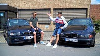 Сколько раз BMW за 50.000 сломаются за 3 часа?!